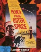 Plan 9 from Outer Space box cover
