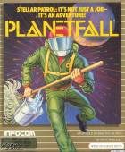 Planetfall [Solid Gold] box cover
