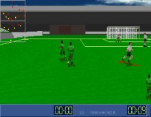 Planet Football screenshot