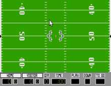 Playmaker Football screenshot