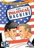  Political Machine, The box cover