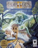Populous II box cover