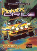 Power Drive box cover