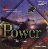 POWER The Game box cover