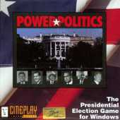 Power Politics box cover