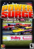 Power Surge box cover