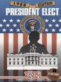 President Elect box cover