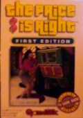Price is Right, The box cover