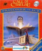 Prisoner of Ice box cover