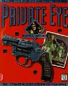 Private Eye box cover