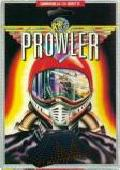 Prowler box cover