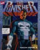 Punisher, The box cover