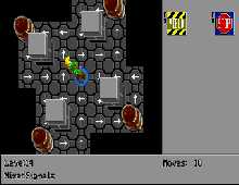 Puzzle Pits screenshot