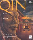 Qin: Tomb of The Middle Kingdom box cover