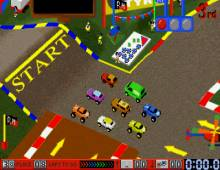 Race Mania screenshot