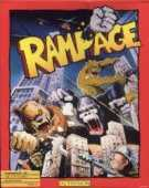 Rampage box cover