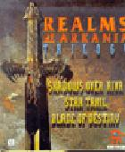 Realms of Arkania Trilogy, The box cover