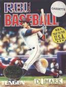 RBI Baseball 2 box cover