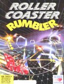 Roller Coaster Rumbler box cover