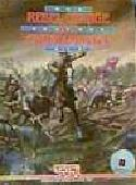 Rebel Charge at Chickamauga box cover