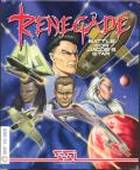 Renegade: The Battle for Jacob's Star box cover