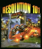 Resolution 101 box cover