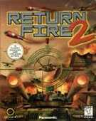 Return Fire 2 box cover
