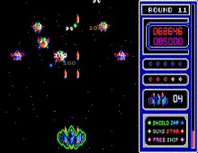  Return of the Mutant Space Bats of Doom screenshot