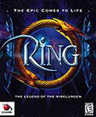 Ring: The Legend of the Nibelungen, The box cover