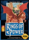 Rings of Power box cover