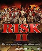 Risk II box cover