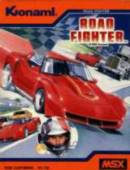 Road Fighter box cover