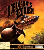 Robinson's Requiem box cover
