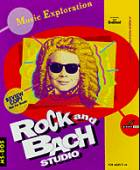 Rock & Bach Studio box cover