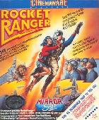 Rocket Ranger box cover