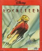 Rocketeer, The box cover
