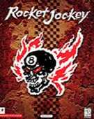 Rocket Jockey box cover