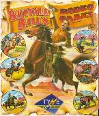 Rodeo Games box cover