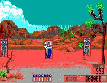 Rodeo Games screenshot