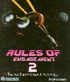 Rules of Engagement 2 box cover