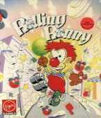 Rolling Ronny box cover
