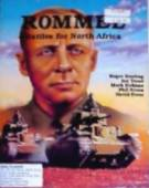 Rommel: Battle for North Africa box cover