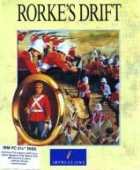 Rorke's Drift box cover