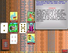 Rosemary West's House of Fortunes screenshot