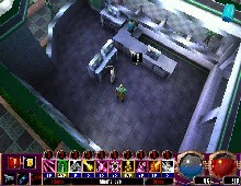 Sanity: Aiken's Artifact screenshot