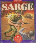 Sarge box cover