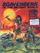 Scavengers of The Mutant World box cover
