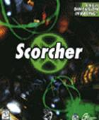Scorcher box cover