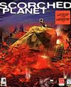 Scorched Planet box cover
