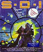 S.D.I. box cover